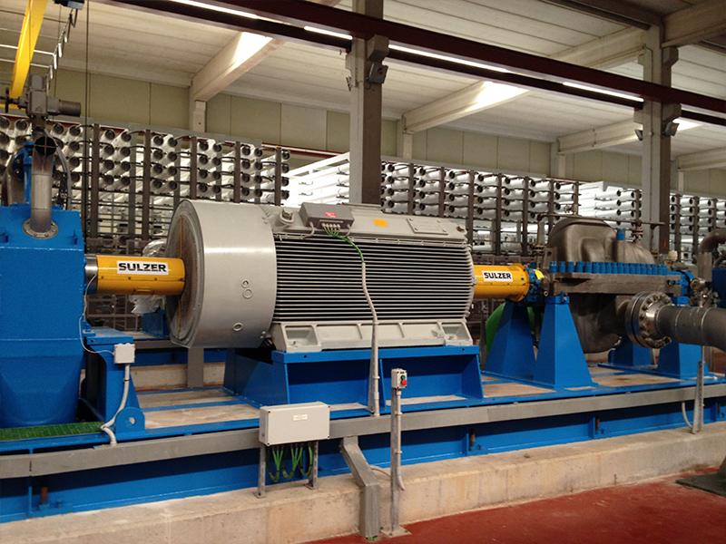 Instalación de bombas centrífugas en Hinojosa del Duque instalacion-de-bombas-centrifugas02