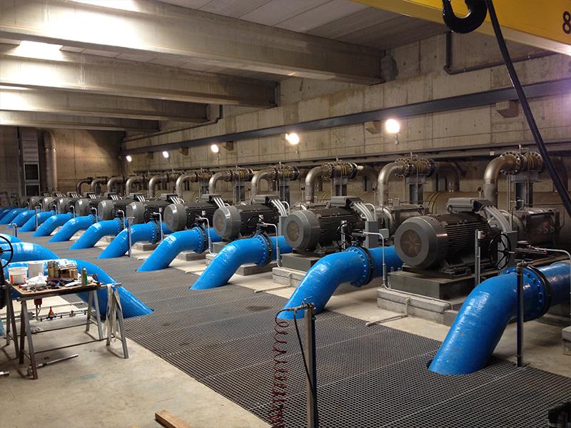 Instalación de bombas centrífugas en San Juan del Puerto instalacion-de-bombas-centrifugas03