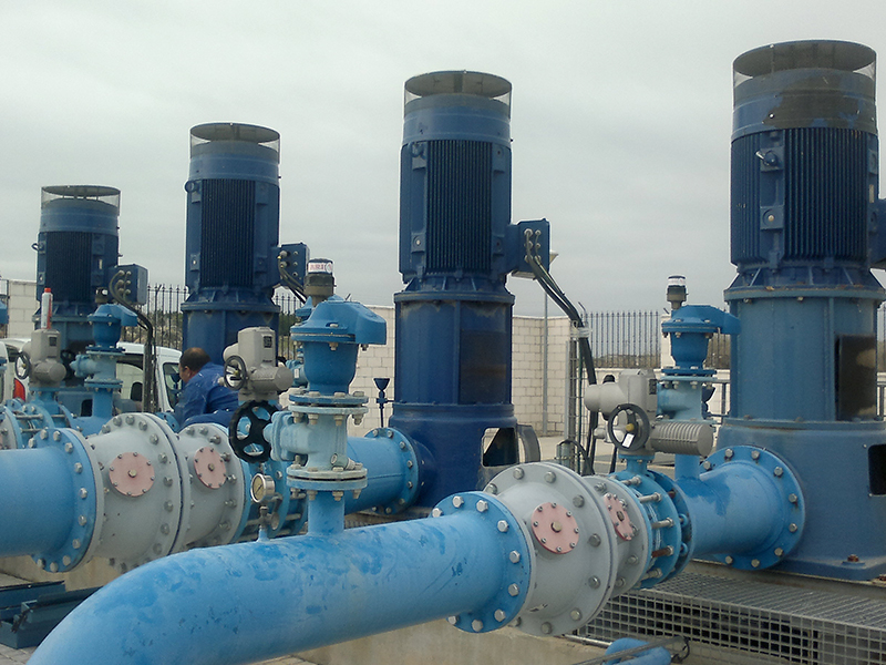 Mantenimiento de bombas centrífugas en Olivares mantenimiento-de-bombas-centrifugas