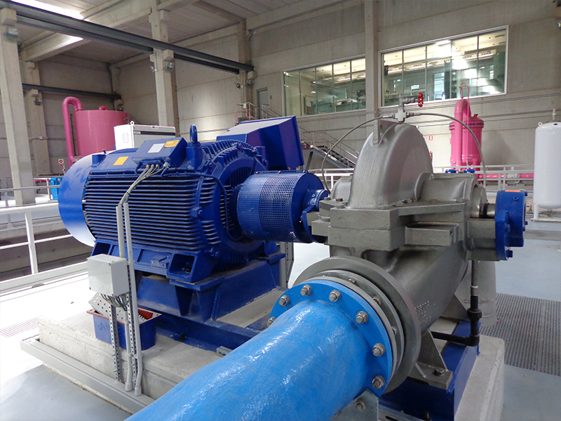 Reparación de bombas centrífugas en Bormujos reparacion-de-bombas-centrifugas